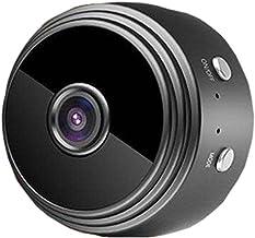 Câmera A9 Mini Spy | Câmera de segurança sem fio WiFi oculta | Real 1080P HD Nanny Cam com Detecção de Movimento por Visão...