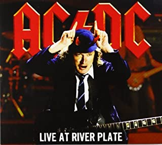 AC/DC Live at River Plate (2 CDs) by Ac/Dc (2012) Audio CD