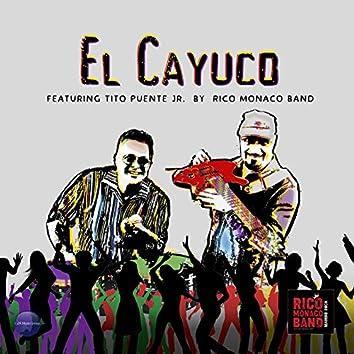 El Cayuco (feat. Tito Puente Jr.)