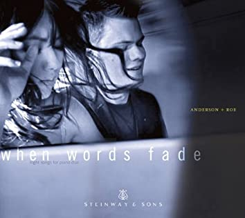 When Words Fade (Night Songs for Piano Duo)