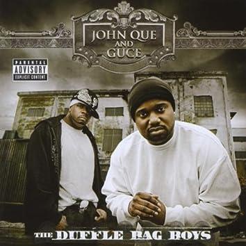 The Duffle Bag Boys