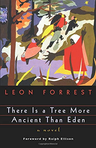 There Is a Tree More Ancient Than Eden (Phoenix Fiction)