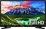 Samsung UE40N5300AK, Smart TV Serie N5300 de 40' con Resolución Full HD, Mega Contast, PurColor,...
