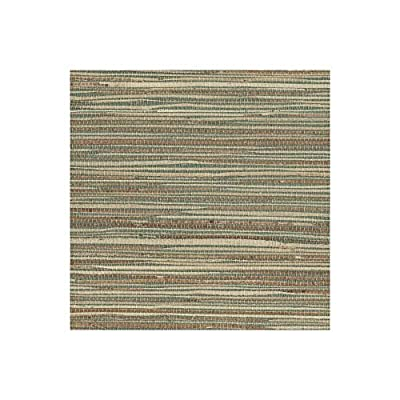 York Wallcoverings NZ0795 Grasscloth by Raw Jute Wallpaper