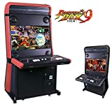 Theoutlettablet@ - Maquina Arcade recreativa Retro con...