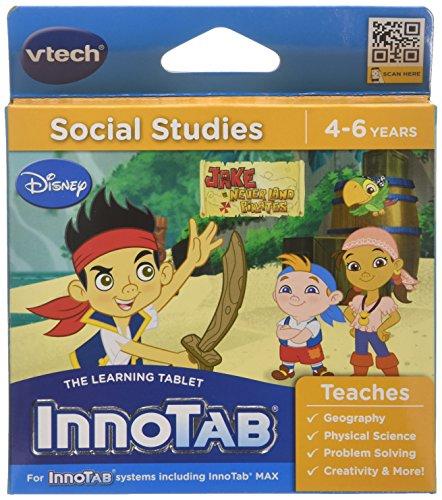 VTech - InnoTab, videogioco educativo (lingua italiana non garantita)Disney Planes