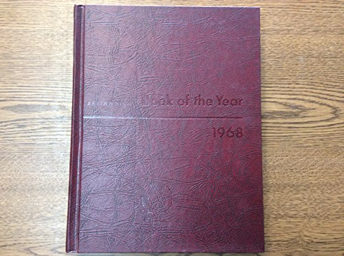 Britannica. Book of the Year 1968