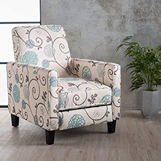 Best blue and white recliner Reviews