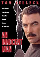 An Innocent Man [DVD]