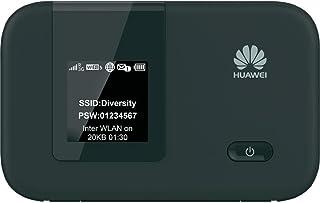 Huawei E5372 4G Mobile Broadband Dongle with 1GB Data