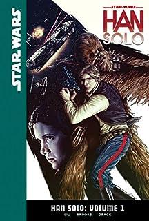 Han Solo: Volume 1