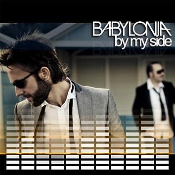 By My Side (Digital Single)