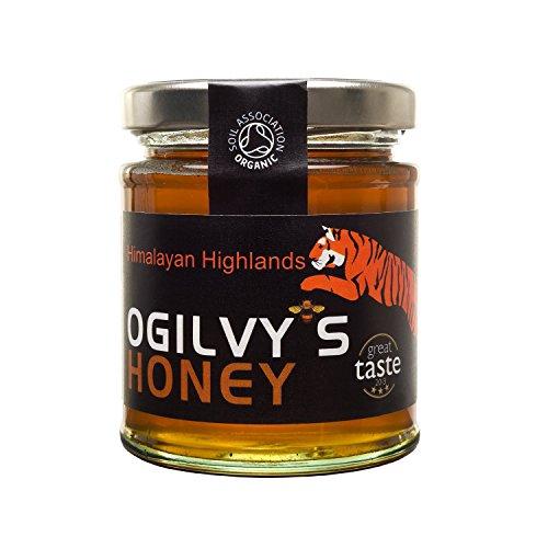 Ogilvy's Honey - Himalayan Highlands - 240g