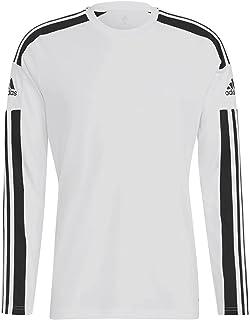 adidas Squad 21 JSY Ls Jersey (Long Sleeve) Homme