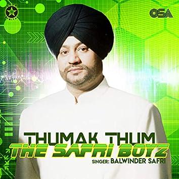 Thumak Thum
