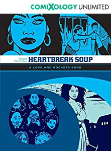 Love Rockets Library 13 Book Series Kindle Edition