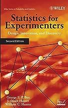 Best box hunter hunter statistics for experimenters Reviews
