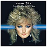 Tyler,Bonnie: Faster Than the Speed of Night (Audio CD (Live))