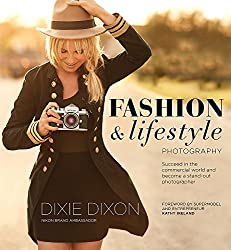 Fashion and Lifestyle Photography Book