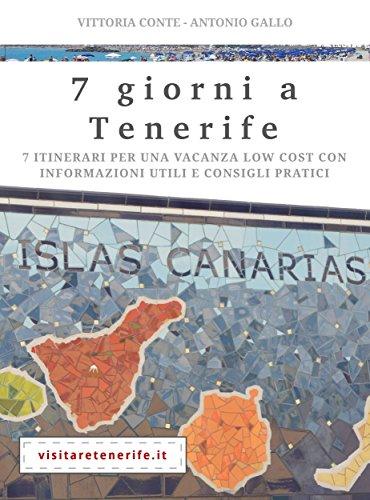 Il meglio del trekking puoi viverlo solo a Tenerife sul Teide