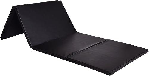 high quality MAT popular EXPERT 4'x8'x2 Gymnastics Mat Thick Folding Panel 2021 Gym Fitness Exercise Mat online