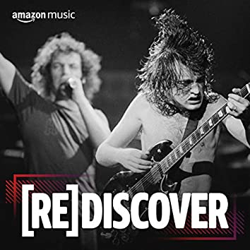 REDISCOVER AC/DC