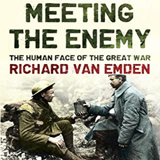 Meeting the Enemy cover art
