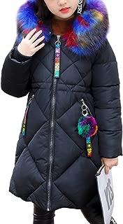 kids coats fur