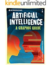 Introducing Artificial Intelligence: A Graphic Guide (Graphic Guides)