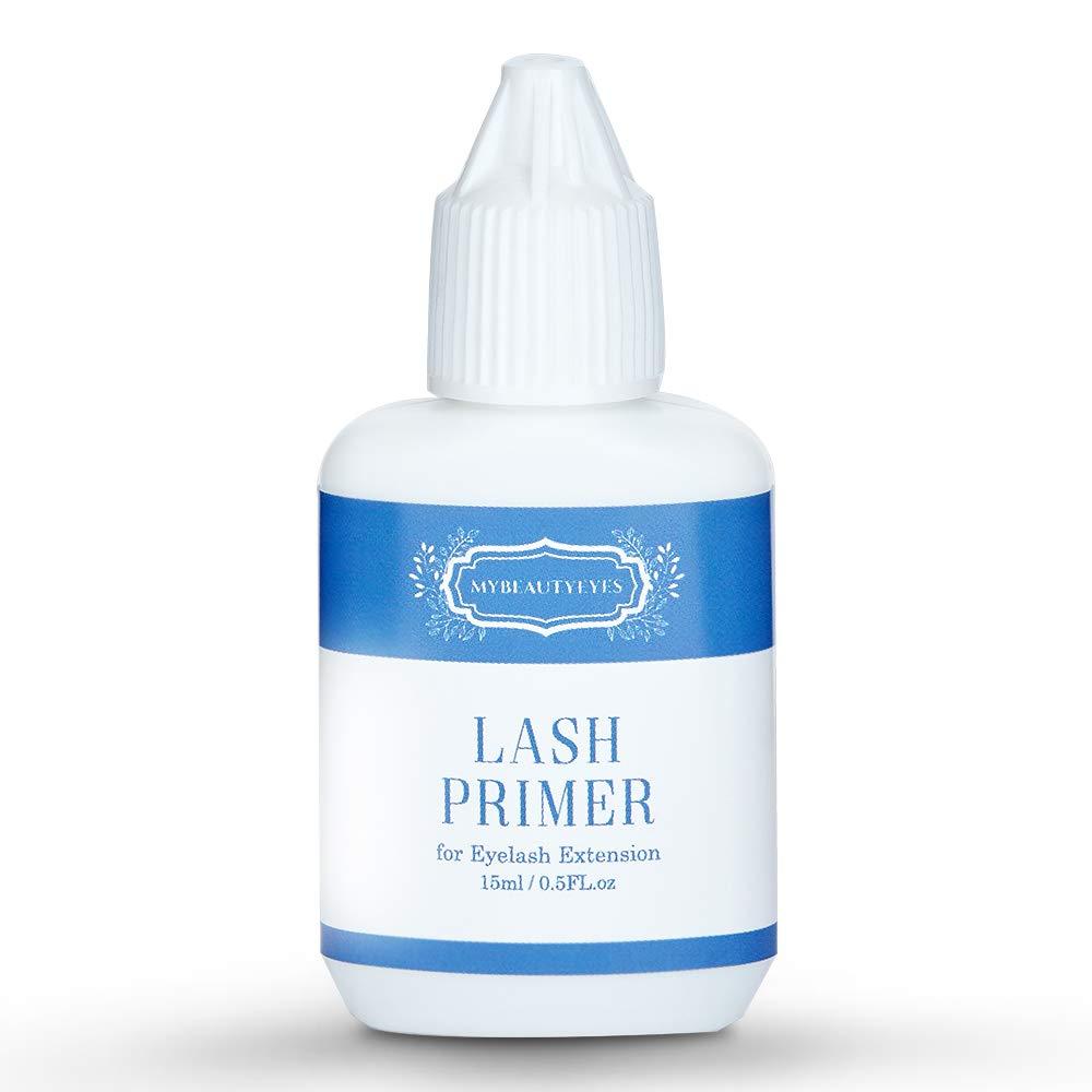 Lash Primer for Eyelash Superlatite Extension oz 15ml Max 82% OFF 0.5 Pre-Treatme FL