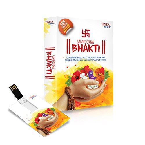 Sampooran Bhakti