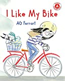 I Like My Bike (I Like to Read)