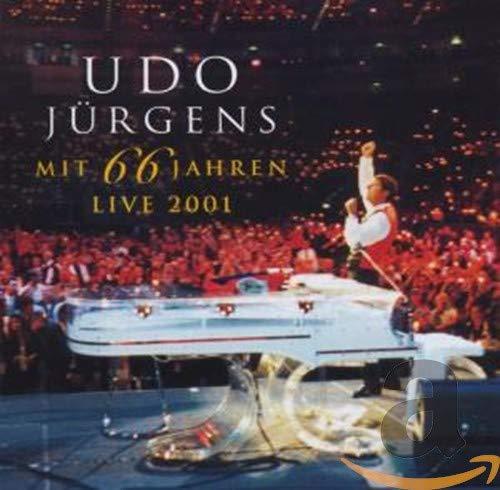 Udo Jurgens - Mit 66 Jahren - Live 2001