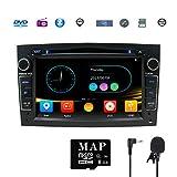 Stereo Home 7 pouces Autoradio GPS Navigateur pour Voiture pour Opel, unité de tête...