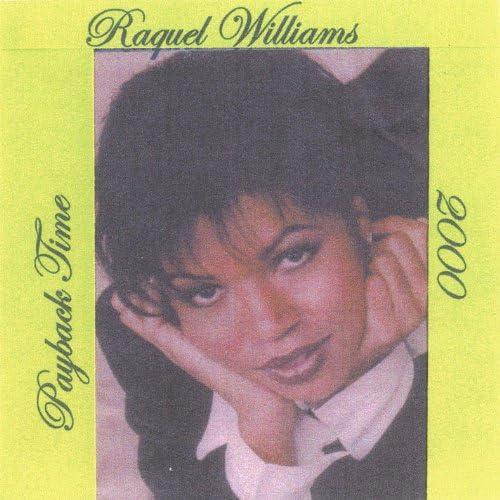 Raquel Williams