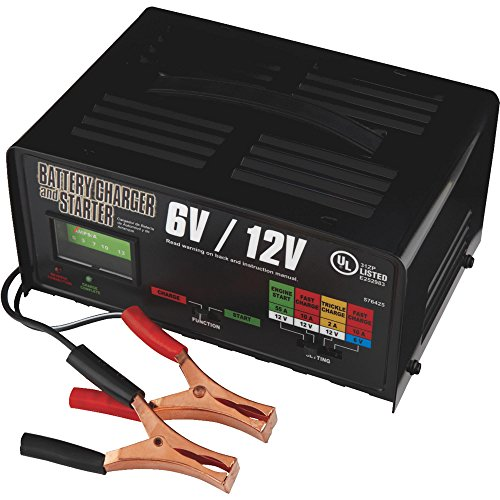 55-10-2 Auto Battery Charger-Do it Best Global Sourcing