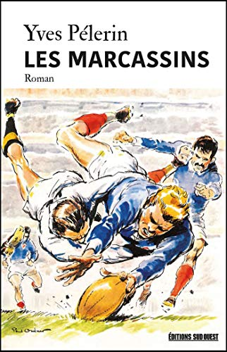 Les Marcassins (French Edition)