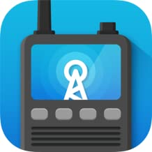 Police Radio Scanner - Hot Pursuit Fire and Police Scanner