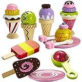 Dragon Drew Ice Cream Toy - Pretend Ice Cream...