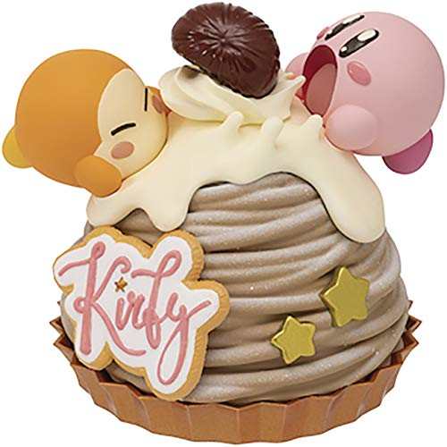 Banpresto Kirby Paldolce Collection vol.3(B:Kirby & Waddle DEE), Multiple Colors (BP16773)