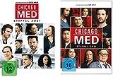 Chicago Med Staffel 2+3 (11 DVDs)