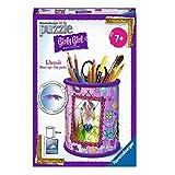 Ravensburger - 12075 - Puzzle 3D Girly Girl - Pot à Crayons