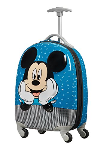 SAMSONITE Disney Ultimate 2.0 - Spinner 49/17 1.7 KG Equipaje infantil, 49...