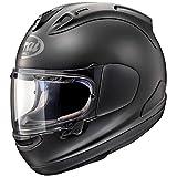 アライ(ARAI) バイクヘルメット フルフェイス RX-7X フラットブラック XL (頭囲 61cm~62cm)
