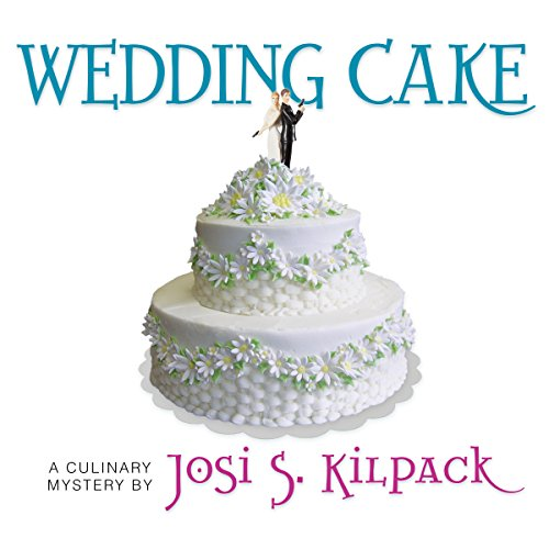 Wedding Cake audiobook cover art