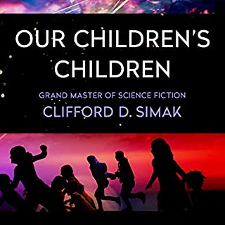 Our Children's Children cover art