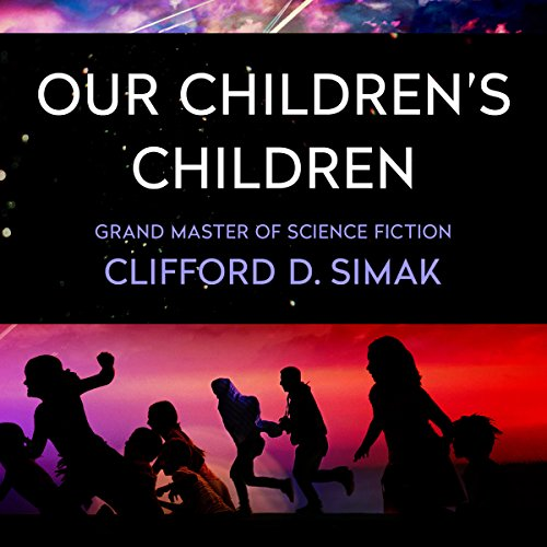 Page de couverture de Our Children's Children