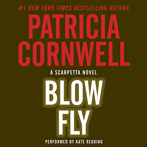 Blow Fly audiobook cover art