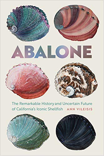 Abalone: The Remarkable History and Uncertain Future of California's Iconic Shellfish (English Edition)