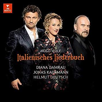 Wolf: Italienisches Liederbuch (Live)